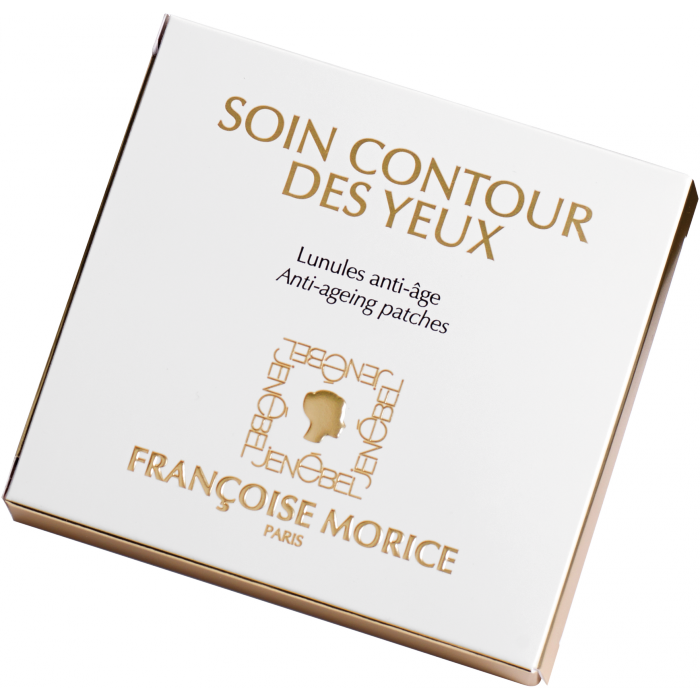 soin contour des yeux francoise morice. Black Bedroom Furniture Sets. Home Design Ideas